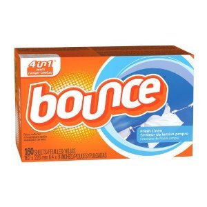 Fabric Softener Sheets PAG80168BX