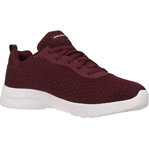 Skechers BURG Bordeaux Skechers Skechers Rouge BURG Bordeaux Rouge 12964 12964 12964 pwYn7