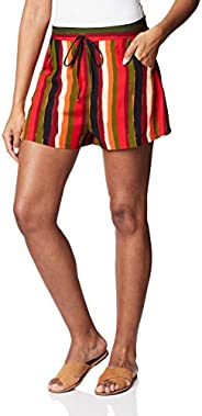 Shorts, Mercatto, Feminino