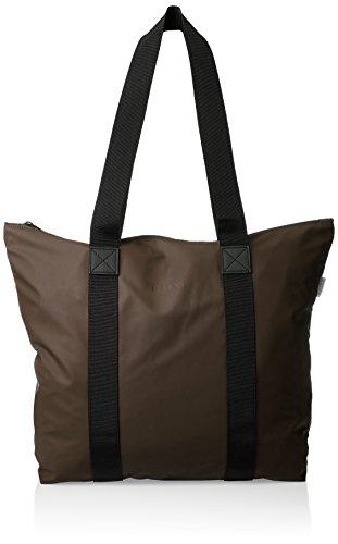 Shopping Donna RAIN 1225-TOTE BAG RUSH Marrone