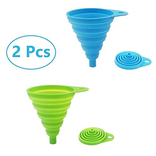 Silicone Collapsible Flexible Foldable Transfer product image
