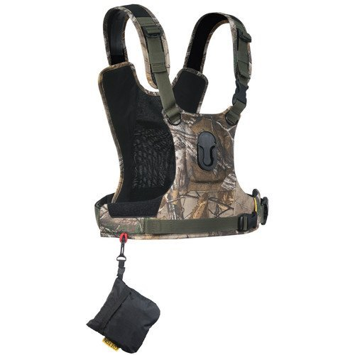 Cotton Carrier CCS G3 Harness-1 (Realtree Xtra Camo) by Cotton Carrier