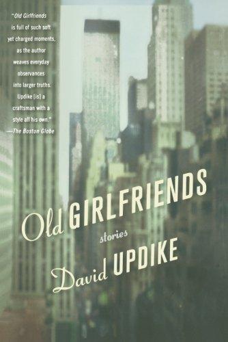 Download Old Girlfriends: Stories PDF