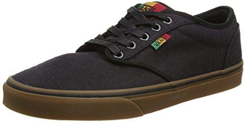 Vans Atwood Canvas Rasta V15G3ZM Mens shoes size: 10.5 US- Buy ...