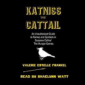 Katniss the Cattail Audiobook