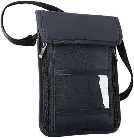 WAAO Travel Wallet Blocking Passport product image