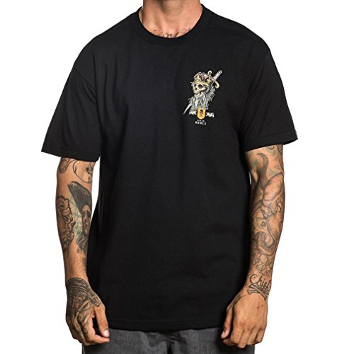 T Clothing Clothing Uomo T Sullen shirt Sullen Sullen shirt Uomo a6gPqwtwU