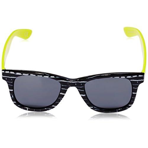 d3cb554e38e9c Vans G JANELLE HIPSTER SU BLACK SULPHUR - Gafas de sol para mujer Nuevo