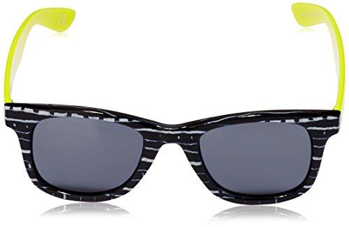 de Vans Black JANELLE G HIPSTER Sulphur Gafas mujer BLACK sol SU SULPHUR para 0w0frq