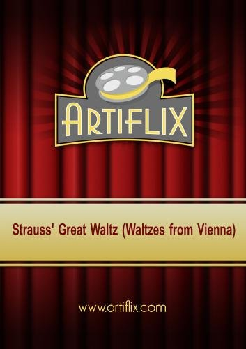 Strauss' Great Waltz
