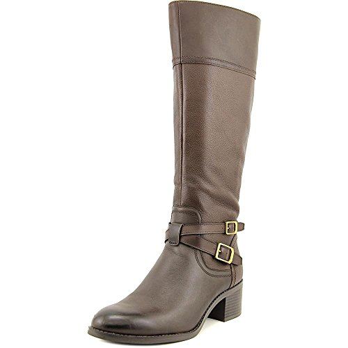 franco-sarto-womens-lapis-bootoxford-brown-elegance-leather-leather-synthetic