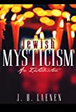 Jewish Mysticism: An Introduction