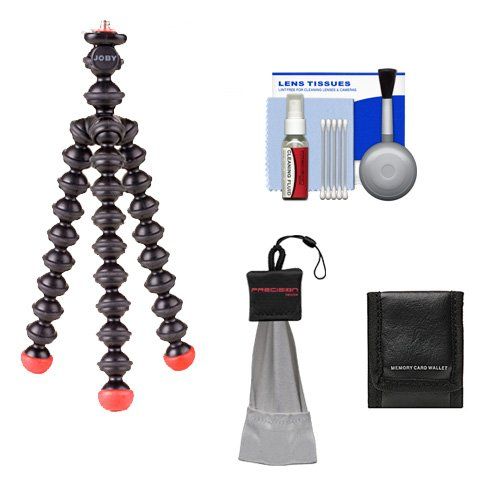 Joby Gorillapod Flexible Magnetic Cleaning product image