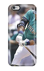 Lisa Rooss's Shop 3284827K617352581 seattle mariners MLB Sports & Colleges best iPhone 6 Plus cases