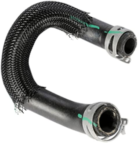 ACDelco 15-33255 GM Original Equipment Auxiliary Heater Inlet Hose Assembly