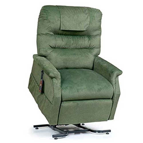 - Golden Technologies - Monarch 3-Position - Lift Chair - Medium - 21