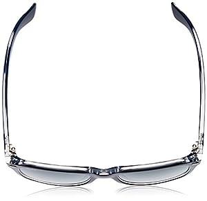 Ray-Ban Unisex New Wayfarer Classic RB2132 Polarized Sunglasses