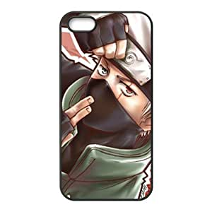 Case for iPhone 5s,Cover for iPhone 5s,Case for iPhone 5,Hard Case for iPhone 5s,Anime Naruto Design TPU Hard Case for women Apple iPhone had 5 sociologist 5S were &hong hong customize