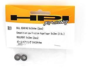 RC CARS ACCESSORIES HPI Ball Bearing 5X10mm HPIB021
