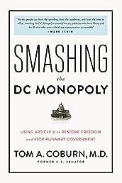 Smashing the DC Monopoly