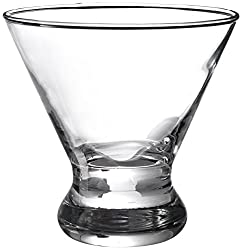 Libbey Glassware 0400 Cosmopolitan Glass, 8-14 Oz. (Pack Of 12)