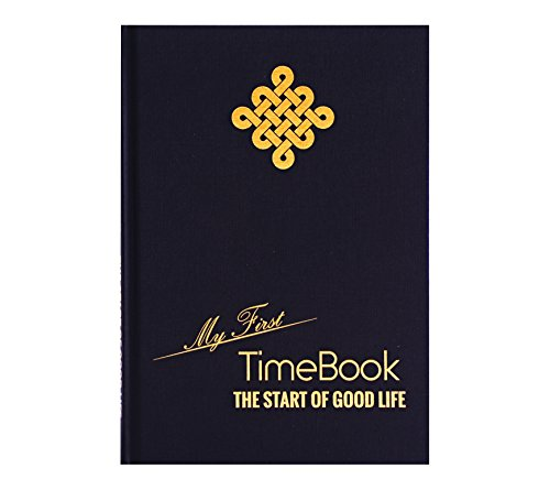 My First TimeBook - The Start of Good Life