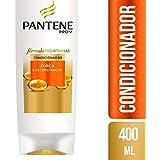 Condicionador Pantene Força e Reconstrução, 400ml