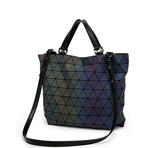 Geometry Women's Handbags Japan Luminous Women Bags for sale  Delivered anywhere in USA