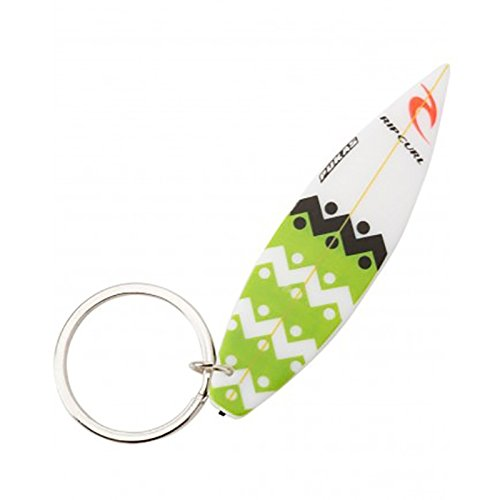 Rip Curl SURFBOARD KEYRINGS, MAN, Color: GREEN, Size: TU