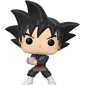 Funko Pop Animation: Dragon Ball Super-Goku Black Collectible Figure
