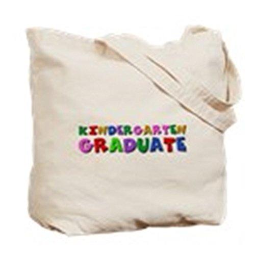 CafePress–jardín de infancia graduación Idea–Tote Bag