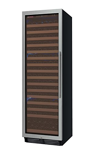 Allavino FlexCount Classic Refrigerator Stainless