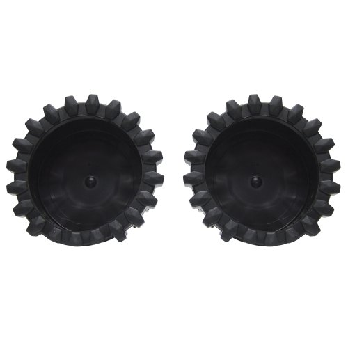Uniweld GB15S 1-1/2-Inch  Protective Rubber Gauge Boot ()