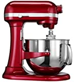 KitchenAid RRKP26M1CA Professional 600 Series 6-Quart Stand Mixer