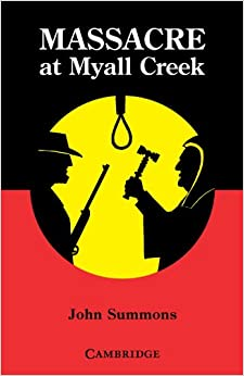 Book Massacre at Myall Creek