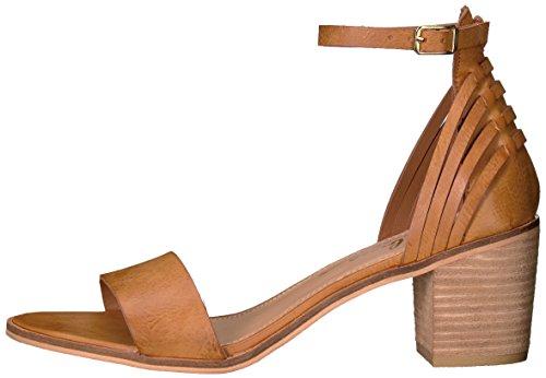 Heeled Tan Sandal Sbicca Fars Women's I6wHS0n