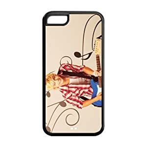 Customize High Quality Famous Singer Ross Lynch Back Case for iphone 5C by runtopwell