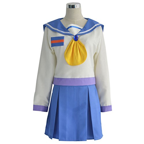 HOLRAN Hot Anime Corpse Party cosplay costume (Female (Hot Cosplay Anime)