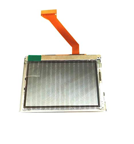GBA SP Replacement LCD Screen AGS-001 for Nintendo GameBoy Advance SP System (Gameboy Advance Sp Ags 101 Screen Replacement)