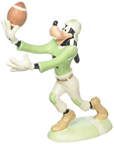 Lenox Classics Disney s Go Long Goofy Figurine