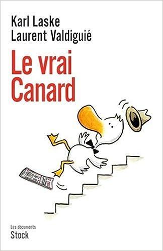 Livre gratuits en ligne Le vrai Canard pdf