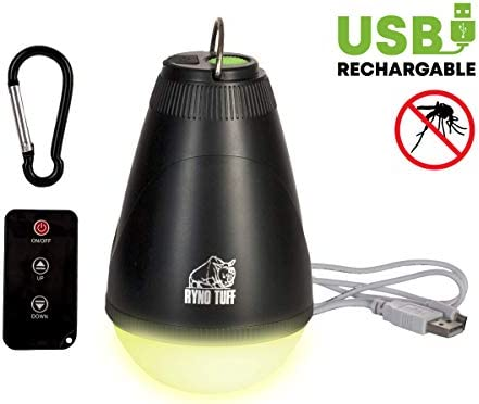 Ryno Tuff Camping Lantern Rechargeable product image