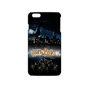 Harry Potter 3D Phone Case for iPhone 6