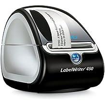 DYMO LabelWriter 450 Thermal Label Printer (1752264)