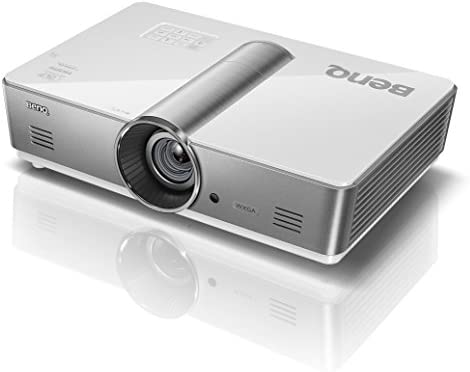 BenQ SW921 DLP 3D PROJ 5000 ANSI Lumens WXGA Projector with Vertical Lens Shift