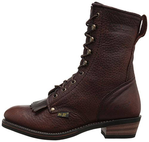 Pictures of Adtec Men's 9 Inch Packer-M Boot Chestnut 9 M US 5
