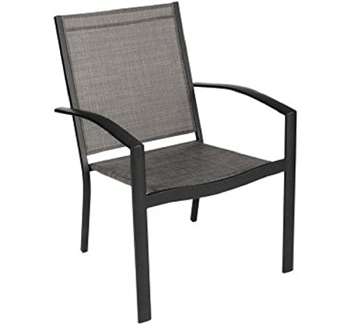 Sling Chair York Overszd