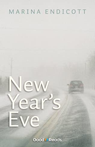book cover of New Year\'s Eve