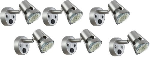 Stainless Steel Led Exterior Lights in US - 4