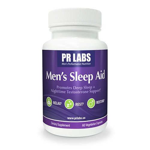 Labs Nighttime Testosterone Optimized Vegetarian product image